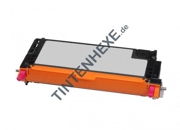 Toner kompatibel zu Epson C2800 C13S051159 Magenta