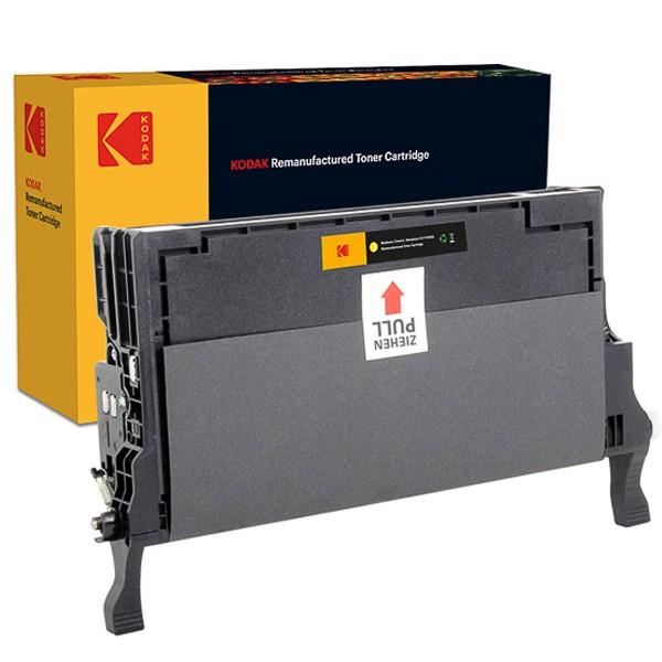 Kodak Toner kompatibel zu Samsung CLT-Y5082L SU532A Yellow (4.000 S.)