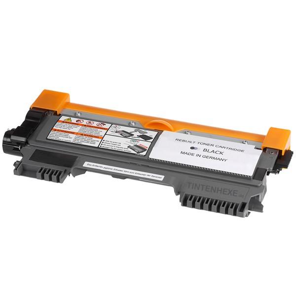 Toner kompatibel zu Brother TN-2220 TN-2010 Black (2.600 S.)