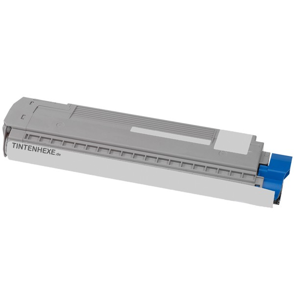 Toner kompatibel zu OKI 44059212 Black (9.500 S.)