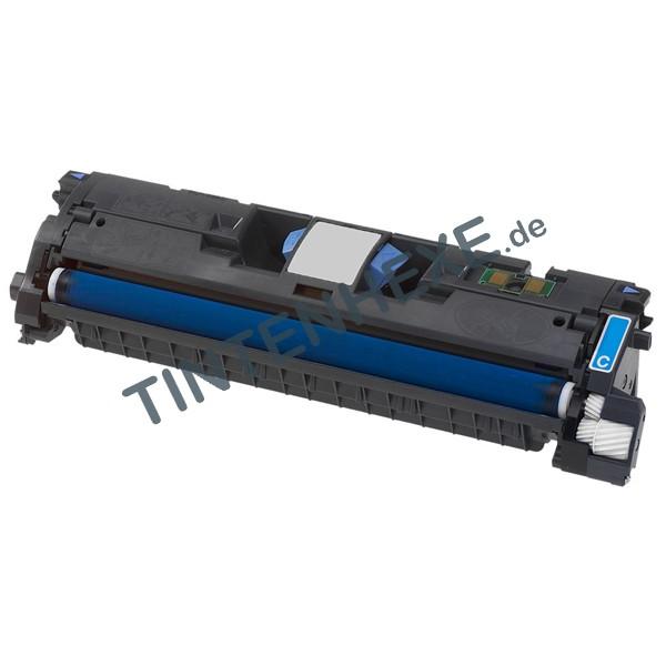 Toner kompatibel zu HP Q3961A 122A Cyan