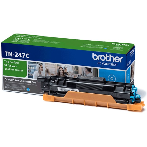 Toner Brother TN-247C Cyan (2.300 S.)