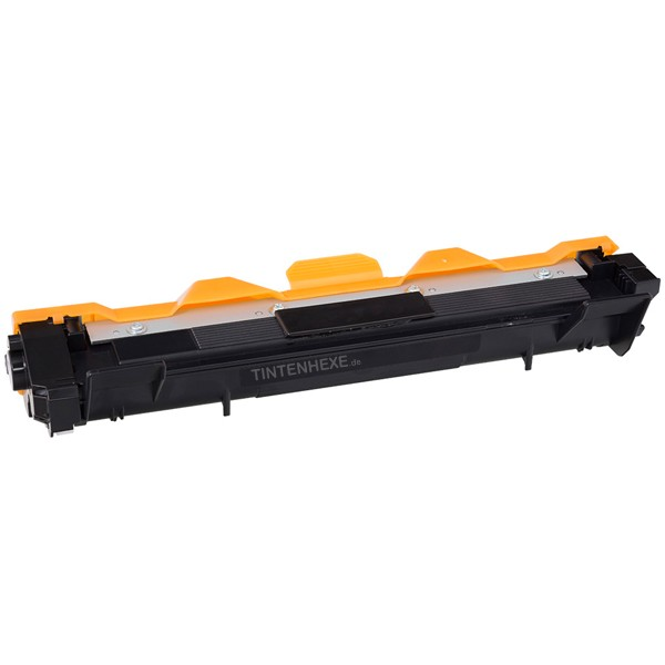 Toner kompatibel zu Brother TN-1050 Black