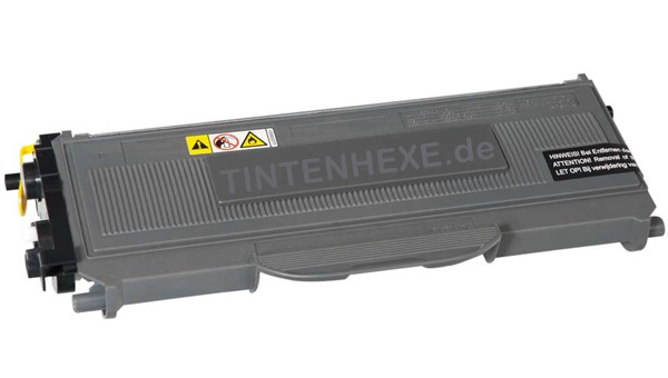 Toner kompatibel zu Brother TN-2120 Black - 2.600 Seiten
