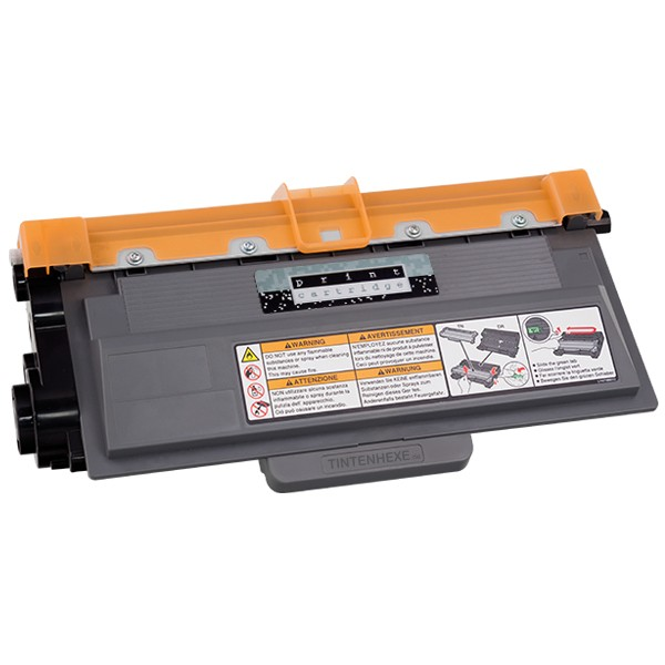 Toner kompatibel zu Brother TN-3390 Black