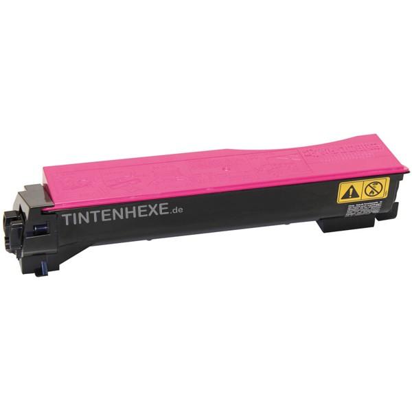 Toner kompatibel zu Kyocera TK-550M 1T02HMBEU0 Magenta