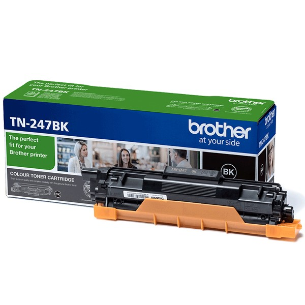 Toner Brother TN-247BK Black (3.000 S.)