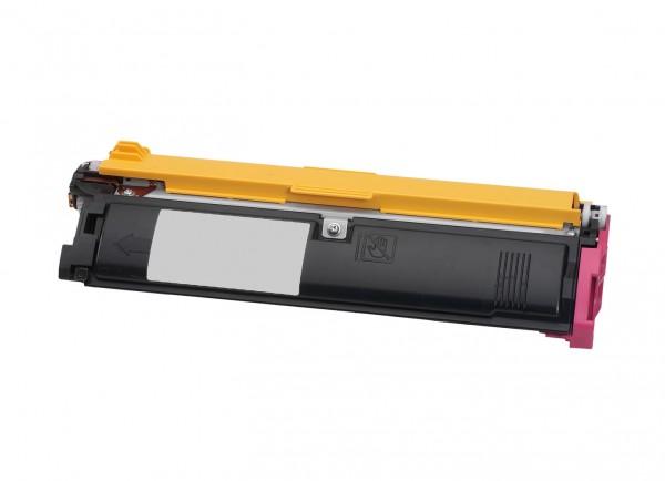 Toner kompatibel zu Epson C900 C13S050098 Magenta