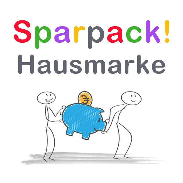 Sparpack! Tintenpatronen kompatibel zu HP 300XL Black+Color (2) mit Chip