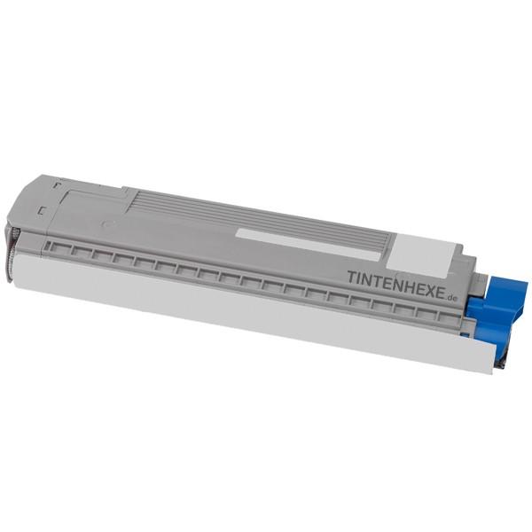Toner kompatibel zu OKI 44643002 Magenta (7.300 S.)