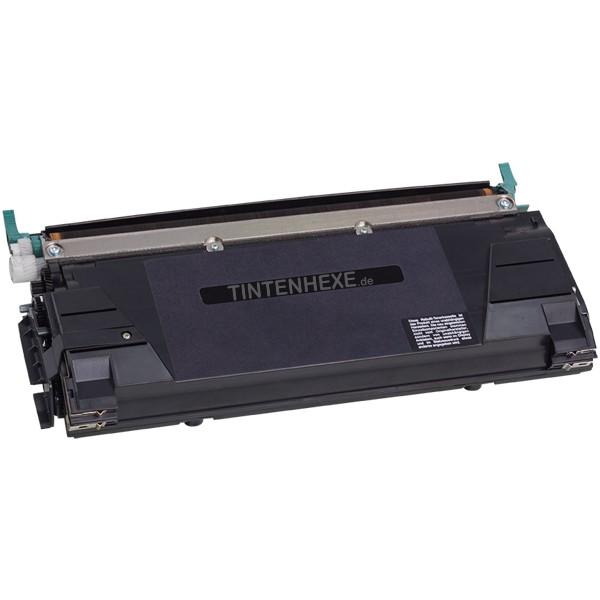 Toner kompatibel zu Lexmark C5240KH C5220KS Black (8.000 S.)