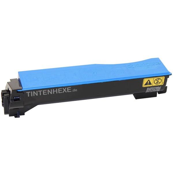 Toner kompatibel zu Kyocera TK-550C 1T02HMCEU0 Cyan