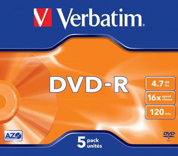Verbatim 43519