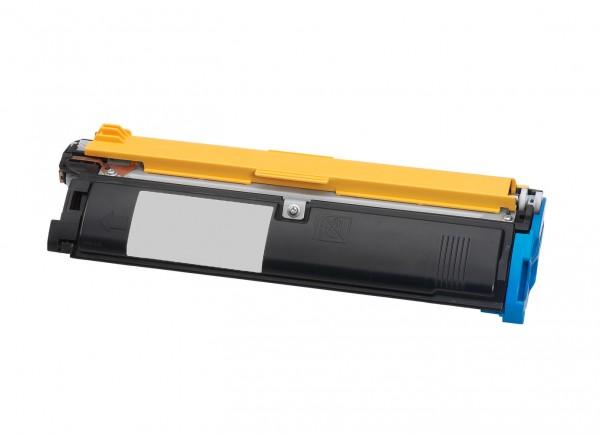 Toner kompatibel zu Epson C900 C13S050099 Cyan