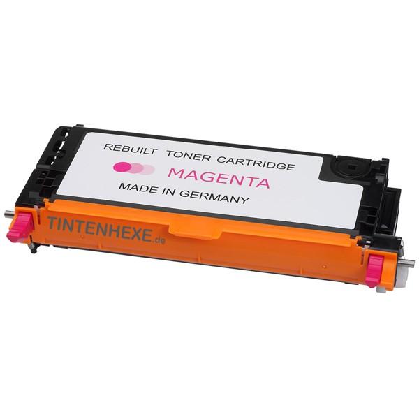 Toner kompatibel zu Lexmark X560H2MG Magenta (10.000 S.)