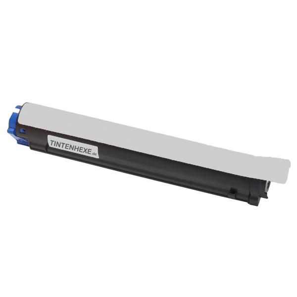 Toner kompatibel zu OKI 43502302 Black (3.000 S.)