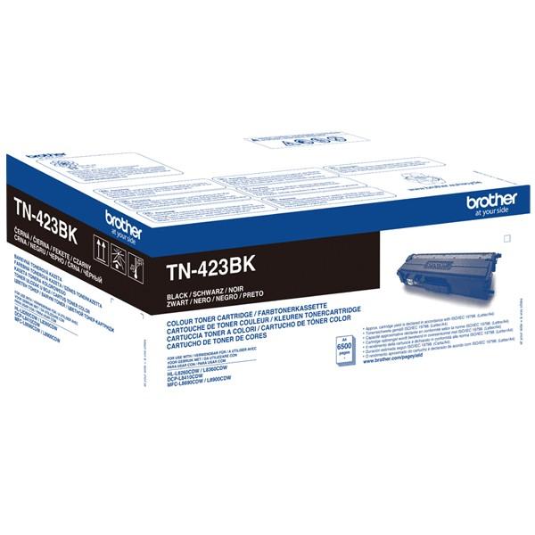 Toner Brother TN-423BK Black - 6.500 S.
