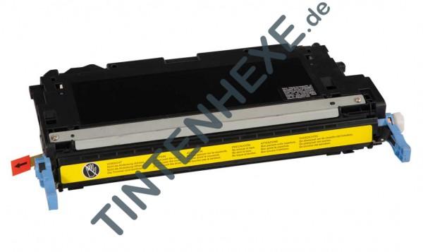 Toner kompatibel zu Canon Cartridge 711 1657B002 Yellow