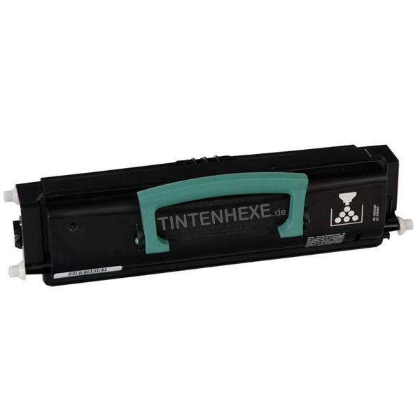 Toner kompatibel zu Lexmark E250A11E-E250A21E Black (3.500 S.)