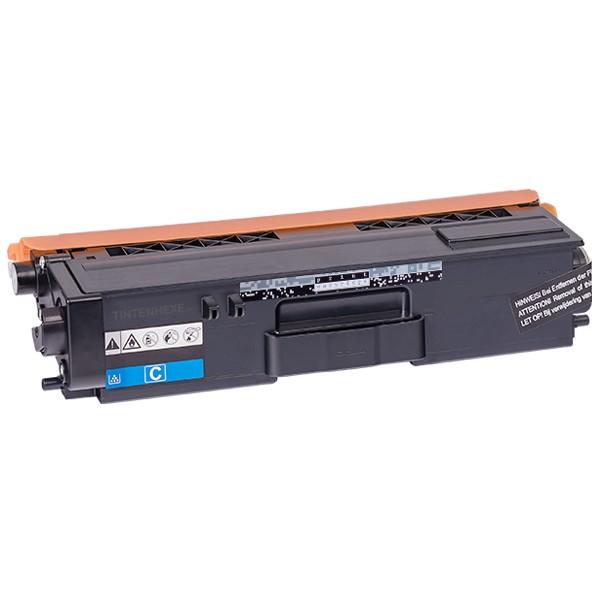 Toner kompatibel zu Brother TN-326C Cyan