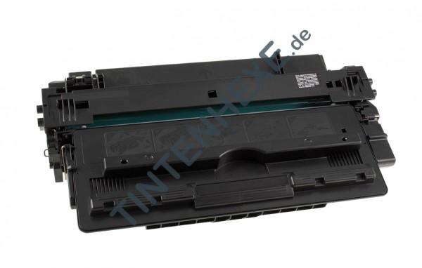 Toner kompatibel zu HP CF214A 14A Black (10.000 S.)