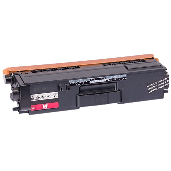 Toner kompatibel zu Brother TN-326M Magenta