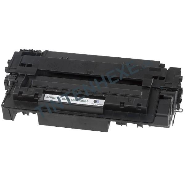 Toner kompatibel zu HP Q6511A 11A Black (6.000 S.)