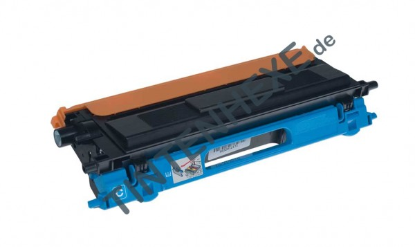 Toner kompatibel zu Brother TN-135C Cyan