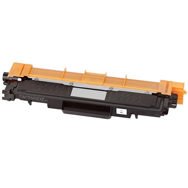 Toner kompatibel zu Brother TN-247BK Black (3.000 S.)